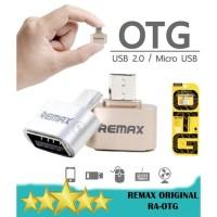 Remax RA-OTG - OTG USB 2.0 to Micro USB