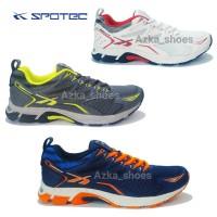 Sepatu Running Spotec Dronic