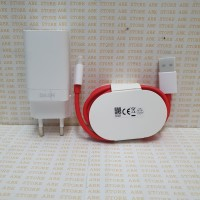 Charger Oneplus 3 3T 5 5T 6 Dash Charging Usb-C 4A Original 100%