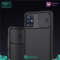 Case Samsung Galaxy A51 Nillkin CamShield