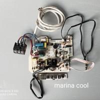 MODUL PCB AC SPLIT MERK CHANGHONG CSC-05J2 CSC-07J2 CSC-09J2