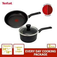 Tefal Everyday Cooking Package 2