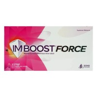 Imboost Force 1 strip isi 10