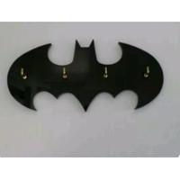 Rak Dinding Minimalis Kayu Pilihan - Bindow Furniture Batman