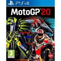 [PS4] MotoGP20 - MotoGP 20 - Moto GP 20