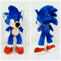 Boneka Sonic the Hedgehog 2020. Cute Lucu paling Laris