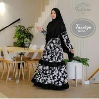 Faadiyah Dress