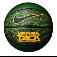 bola basket versa tack original nike indoor & outdoor green camo