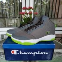 Sepatu Basket Running Champion Inferno Original Bnib Citrabulan597