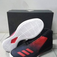 Adidas Basket Court Fury 2016 Aq7752 Sepatu Original Bnib Limited Stok