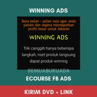Tutorial - Winningg Ads - Fb Ads Ecourse Terbaru