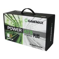 Power Suplay Pure PSU Gamemax GP 450 - 450W, 80+, Bronze