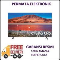 Samsung 50TU7000 50 Inch UHD 4K Smart LED TV UA50TU7000