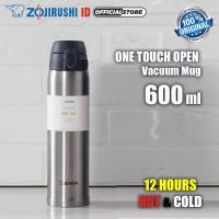 Termos Botol Minum 600 ml ZOJIRUSHI SM-TA60