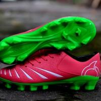 Sepatu Bola Ortuseight Blitz Pink FG