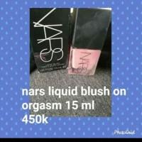 Nars liquid blush orgasm 15 ml