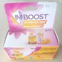 imboost effervescent whit vitamin c