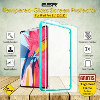 Tempered Glass Screen Protector iPad Pro 11 2018 ESR