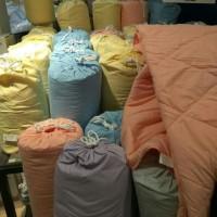 Bedcover Marshmallow / Selimut - Peach Best Seller