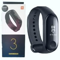 XIAOMI Mi Band 3 / Smartwatch Touchscreen / Jam Tangan Layar Sentuh