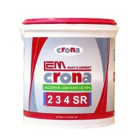 Promo Lem Kayu Crona 234 4 Kg Terlaris
