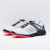 Sepatu Tennis adidas Adizero Club 2 - White
