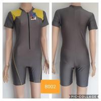 Paling Terpopuler Baju Renang/Diving Dewasa Cowok/Cewek1 New