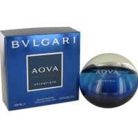 Terlaris ! Parfum pria ori Bvlgari aqua atlantique 100ml edt no box