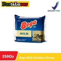 Bega Mild Cheddar Cheese 250 Gr
