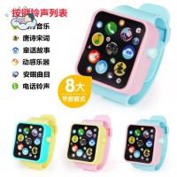 CELE Jam tangan layar sentuh 3D SMART WATCH