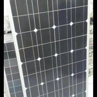 TERMURAH SOLAR PANEL PANEL SURYA SOLAR CELL HOYA 80WP MONO 12