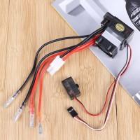 New 320A 7.2v-16v ESC Electric Speed Controller Brushed