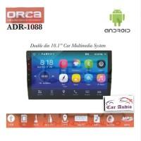 Head Unit Android ORCA ADR 1088 ANDROID ORCA ADR-1088 Head Unit 10.1