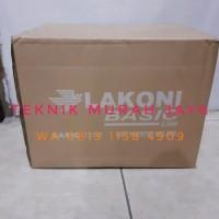 LAKONI Basic 123iX Travo Las 450 watt Mesin Inverter