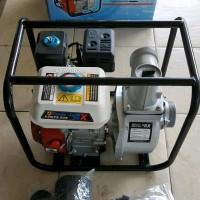 Mesin Water Pump Alkon Pompa Sedot Air Irigasi Sawah 3 inch dim K