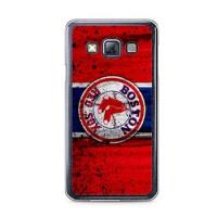 Hardcase Samsung Galaxy A3 2015 Boston Red Sox Grunge Baseball Clu