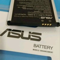 battery batre batrai baterai asus zenfone 2 laser z00rd z00ed ze500k