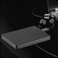 Sale Seagate Hardisk External Seagate Expansion 1TB 2TB USB 3.0