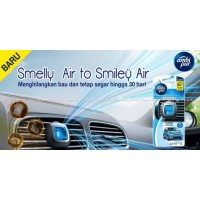 Parfum Mobil -) Ambi pur Car Pengharum Mobil AmbiPur Car Mini Clip 30
