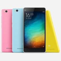 Xiaomi Mi 4C Android Smartphone RAM 3GB ROM 32GB 4G LTE