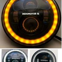 Promo LAMPU DAYMAKER ORIGINAL 0815 7 INCH Limited