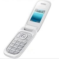 Handphone Flip Lipat New Model MIRIP SAMSUNG flip Caramel GT-E1272