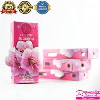 Pengharum Parfum Mobil - VL Scents Block CHERRY BLOSSOM - Aroma S