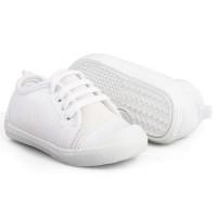 B03 Sepatu Anak perempuan Umur 1 2 Tahun Murah sporty canvas casual