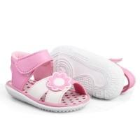 C16 sepatu sanda anak bayi perempuan usia 1 2 3 tahun terbaru bunyi