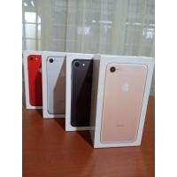 NEW - Iphone 7 256GB - Rosegold