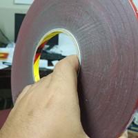 Double Tape 3M 8mm x 33 Meter 01