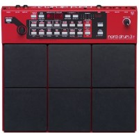 NORD DRUM 3P Modelling Percussion Synthesizer gp