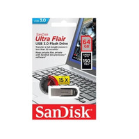SANDISK Ultra Flair 64GB / 64 GB CZ73 SDCZ73-064G-G46