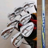 Stick Stik Golf Iron Set Bridgestone TOUR B JGR HF2